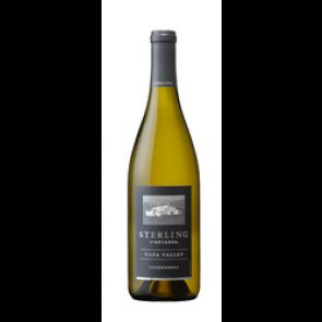2013 Sterling Vineyards Chardonnay 750 ML