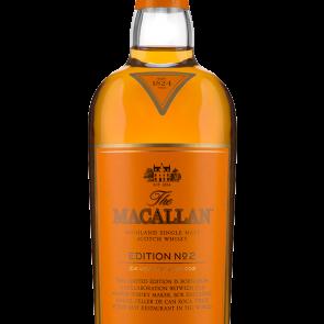 Macallan Edition No.2 (750 ML)