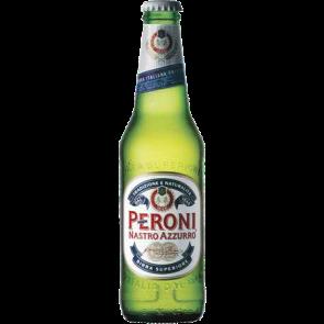 Peroni 12oz  (Single Bottle)