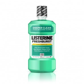 Listerine Fresh Burst (8.5oz)
