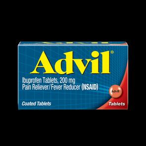 Advil 24 Tablets