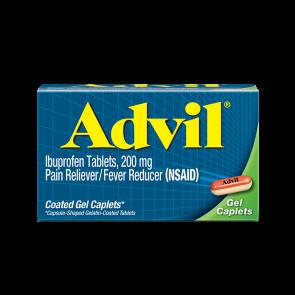 Advil Liquid 20 liqi.Gels