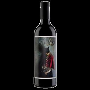 2014 Orin Swift Palermo Cabernet Sauvignon 750 ML