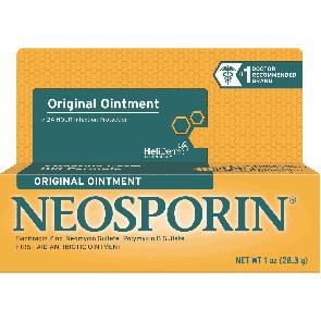 Neosporin (1oz)
