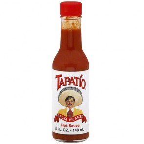 Tapatio Hot Sauce 5oz