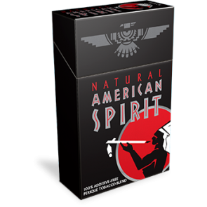 American Spirit Black (Pack)