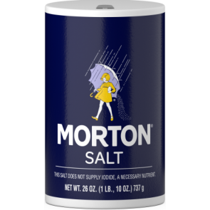 Morton Salt 26oz