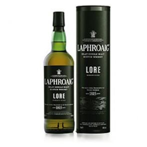 Laphroaig Lore (750 ML)