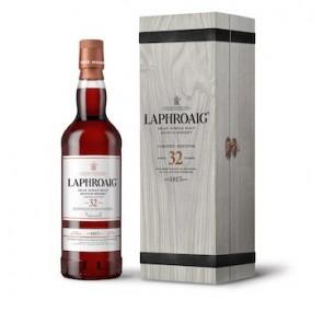 Laphroaig 32 Years Old (750 ML)