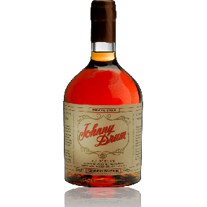 Johnny Drum Private Stock 15 Year Old Straight Kentucky Bourbon (750 ML)