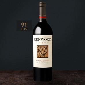 2013 Kenwood Cabernet Sauvignon (750 ML)