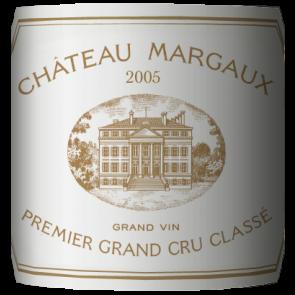 2005 Chateau Margaux 750 ML