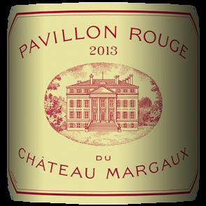 2013 Pavillon Rouge du Chateau Margaux 750 ML