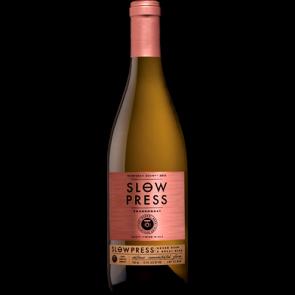 2014 Slow Press Chardonay (750 ML)