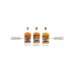 Stein Distillery 2 Year Bourbon (750 ML)