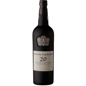 Taylor Fladgate 20 Year Tawny (750 ML)