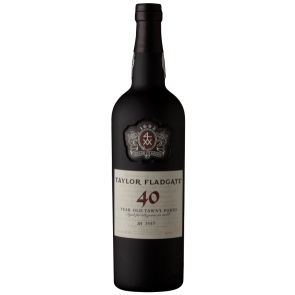Taylor Fladgate 40 Year Tawny (750 ML)