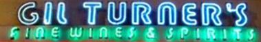 Gil Turner's