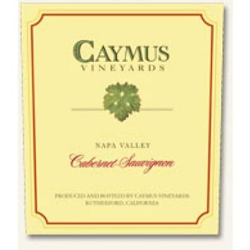 2014 Caymus Cabernet Sauvignon Magnum 1.5L