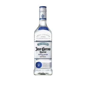 Jose Cuervo Silver (100 ML)