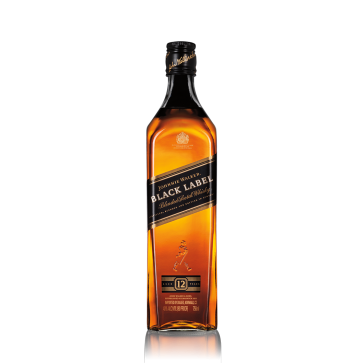 Johnnie Walker Black (1.75 L)