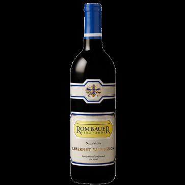2015 Rombauer Cabernet Sauvignon (750ML)