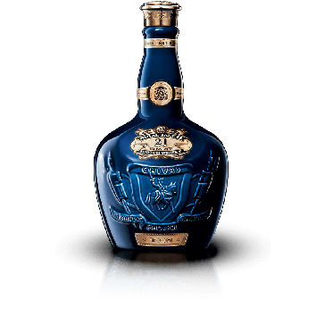 Chivas Regal Royal Solute 21 Year Old (750 ML)