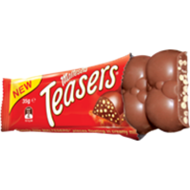 Maltesers Teasers Chocolate Bar Imported Chocolate