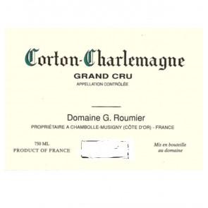 2012 Roumier Corton Charlamagne (750ML)