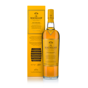 Macallan Edition No.3 (750 ML)