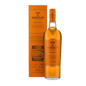 Macallan Edition No.2 (750 ML)