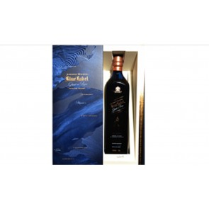 Johnnie Walker Blue Label Ghost & Rare (750 ML )