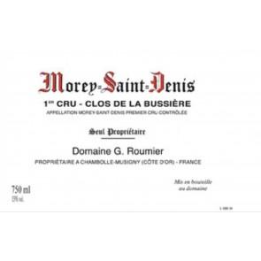 2013 Roumier Morey Saint Denis Clos de la Bussiere (750ML)