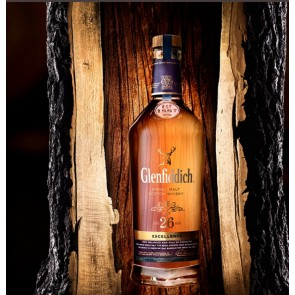 Glenfiddich 26 Years Old (750ML)