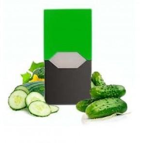 Juul Cucumber Pods 4 Pk