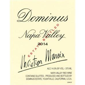 2014 Dominus  (750ML)