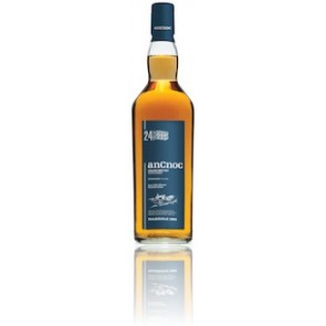 Ancnoc 24 Years Old (750 ML)