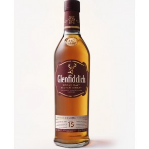 Glenfiddich 15 Year Old (750ML)