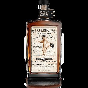 Orphan Barel Barterhouse 20 Years Old Bourbon (750ML)