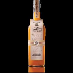 Basil Hayden Rye Whiskey  (750ML)