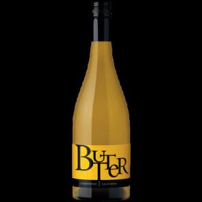 2015 Butter Chardonnay (750ML)
