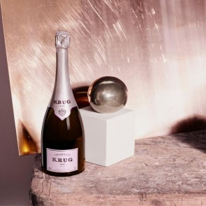 Krug Rose (750ML)