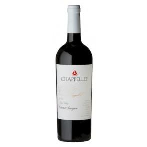 2014 Chappellet Cabernet Sauvignon (750ML)