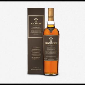 Macallan Edition No. 1 (750ML)