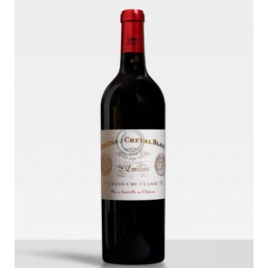 1995 Chateau Cheval Blanc St. Emilion (750ML)