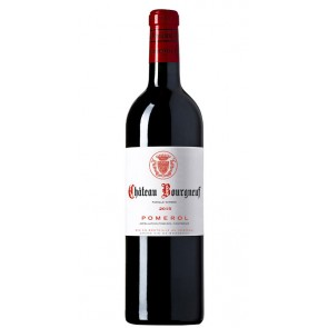 2015 Chateau Bourgneuf Pomerol FUTURES (750ML)