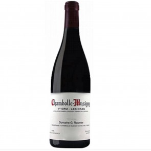 2011 Domaine Roumier Chambolle Musigny Les Cras (750ML)