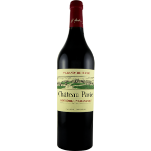 2001 Chateu Pavie St. Emilion (750ML)