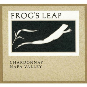 2015 Frogs Leap Chardonnay  (750ML)