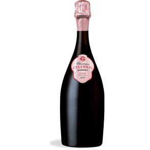 2007 Gosset Celebris Rose (750ML)